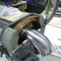 钛合金管管自动焊接机设备