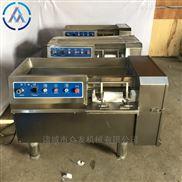 专业生产冻鲜肉切丁机