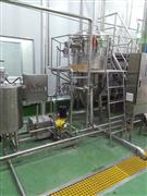 YGT-200A叶片式硅藻土过滤机