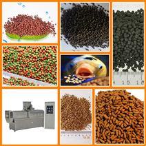青海厂家直销漂浮饲料生产线熟化饲料设备