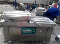 DZ-700/2S泡菜真空包裝機