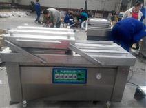 泡菜真空包装机
