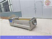 FX-1500-自动毛辊清洗机、红枣毛辊清洗机、马蹄清洗机报价