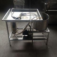 YZ/2肉类盐水注射机