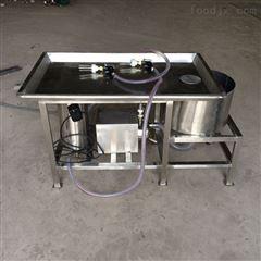 YZ/2厂家供应鸡鸭鱼肉手动盐水注射机