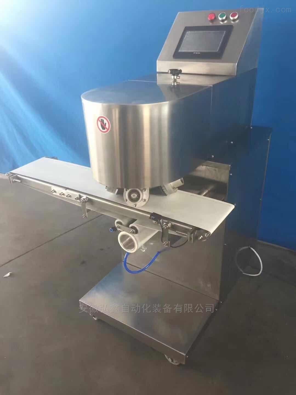 自动机械擀饼机