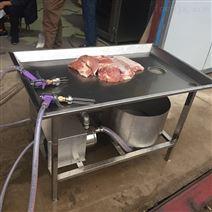 大块牛肉盐水注射机