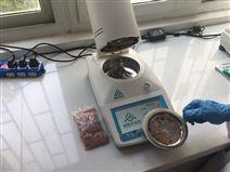 屠宰场专用肉类快速水分仪提高效率