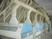 日处理500吨面粉加工设备