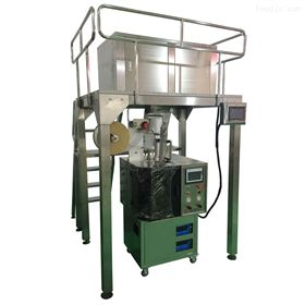 QD-20D红茶铁观音三角袋茶叶包装机