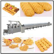 全自动饼干生产线厂家机械