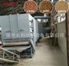 膨化饲料烘干设备 带式干燥设备定制加工