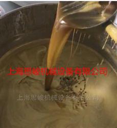 乳酸亚铁口服液均质机