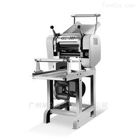 MTJ-50商用小型压面面条机简单操作