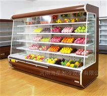 安阳濮阳哪里卖风幕柜 超市冷风柜保鲜柜