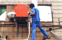 濟南飯店油煙凈化器清洗熟練工
