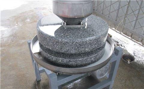 节能环保型电动石磨肠粉机