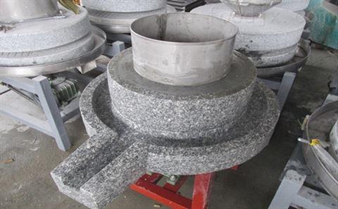 豆腐专用石磨豆浆机