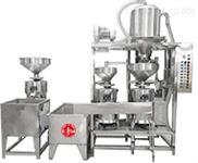 成套豆腐机械