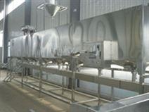 10吨大豆自动浸泡系统