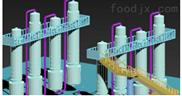 降膜蒸发器主要特性以及使用上的特点