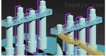 降膜蒸發器主要特性以及使用上的特點