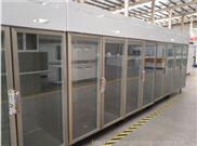 三門峽玻璃門保鮮柜帶門串串展示立式冷藏柜