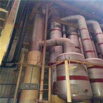 大量回收二手不锈钢蒸发器
