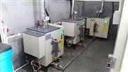72千瓦蒸汽发生器干洗店电加热小锅炉