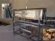 山东热收缩包装机-蒸汽收缩炉-超低价格