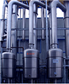 SJZ-1000~10000系列多效降膜蒸发器