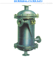 可拆式(Ⅲ型)螺旋板式换热器