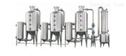 WZⅢ500-5000系列三效节能外循环真空浓缩器