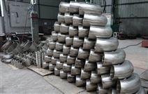 钛镍合金法兰管件