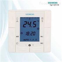西门子RDD310/MM地暖温控器