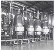 板片式升降膜蒸发器