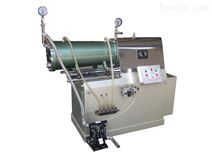 龍興聚氨酯砂磨機