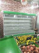郑州风幕柜哪个牌子好 优质展示柜多少钱