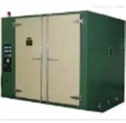 大型台车烘箱 温度300℃
