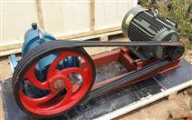 LC型/LCW型罗茨泵产品介绍
