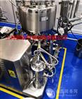 GRS2000水性凝胶剂高剪切分散均质机