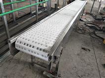 屠宰分割加工水果分级食品塑料网带输送机