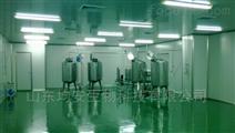 小型桑葚果酒、酵素生产线