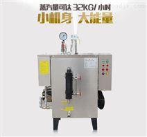 食品加工蒸發器全自動蒸汽發生器