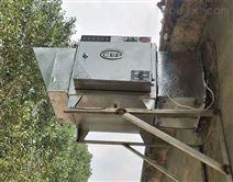 低空油烟分离装置先进的环保设备