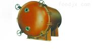 YZG圆筒式真空干燥器1