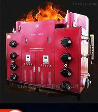 szs0.6-0.7-y/q服装熨烫免检燃油蒸汽发生器