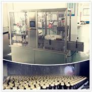 30-150ml口服液糖浆灌装机  酵素灌装生产线