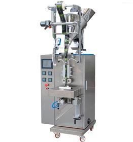 QD-60BY背封圆角酵素粉剂自动包装机