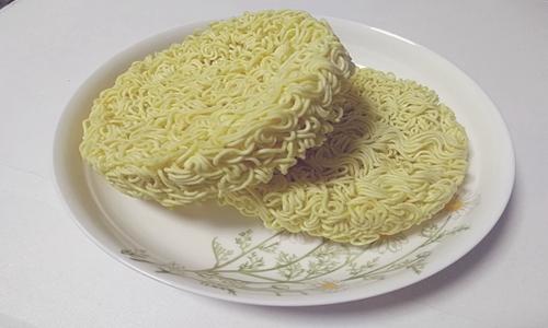 真空冷冻干燥技术打造新型速食食品——冻干面
